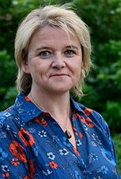 Christine Masdoumier-Gauvin