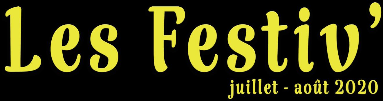 Titre Festiv'