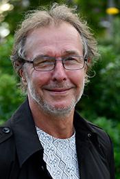 Alain Vergnol